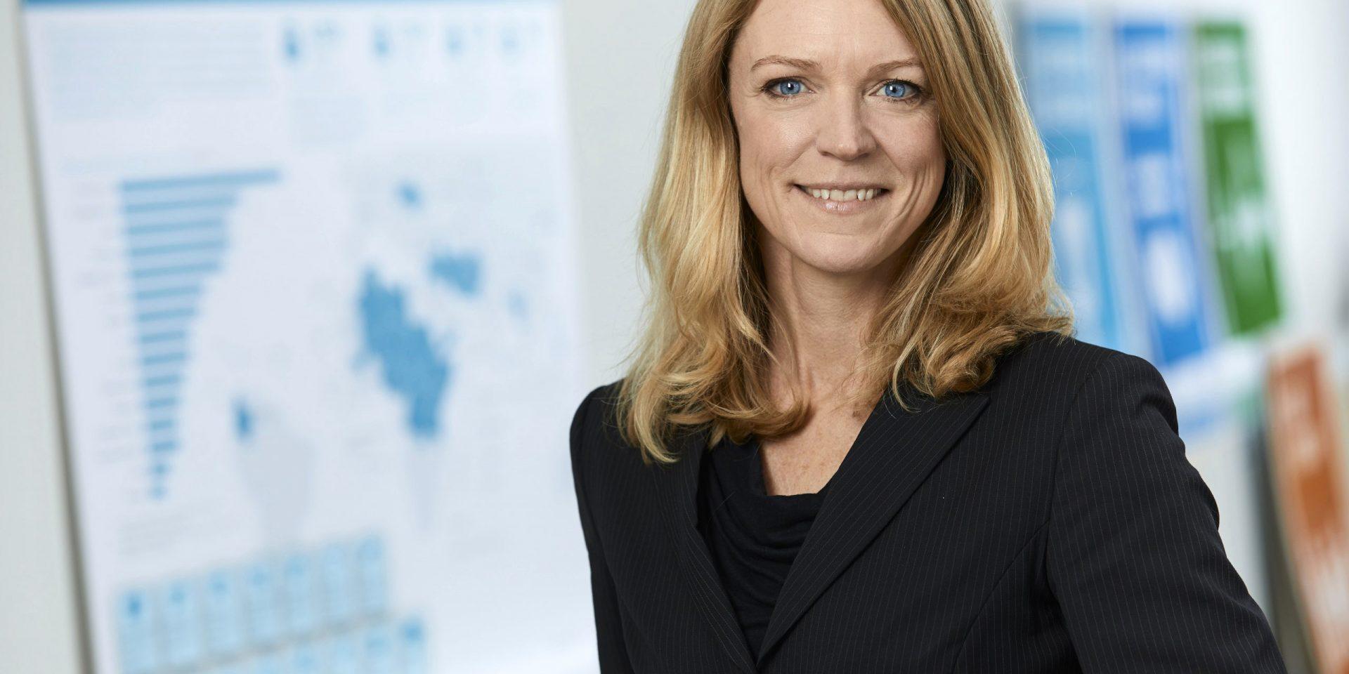 Sidas chefsekonom Susanna Gable tycker sig se ett skifte där allt fler ser värdet av en mer inkluderande och grön tillväxt efter pandemin.