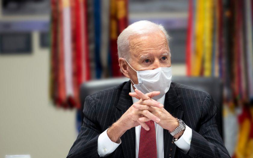 USA:s president Joe Biden vill med sitt klimatmöte visa att USA vill leda och inspirera andra länder för att nå målen i klimatavtalet från 2015.