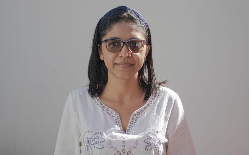 Damaris Ruiz, på biståndsorganisationen We Effect varnar för att situationen för kvinnors rättigheter försämrats de senaste åren.