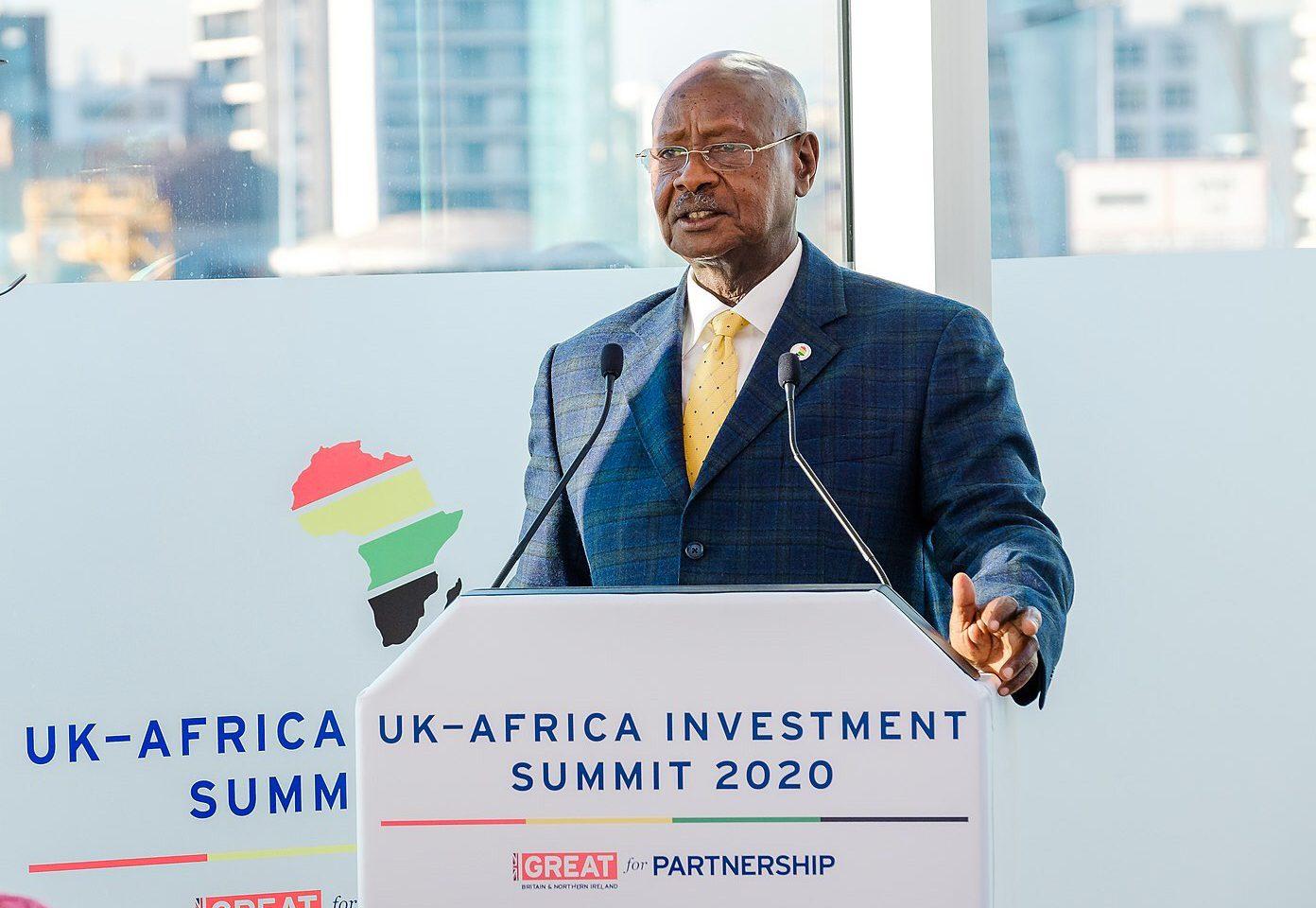 Som ett led i att försöka kontrollera informationsflödet i samband med valet i Uganda stängde president Yoweri Museveni av internet i landet. OmVärlden har nu lyckats få ett vittnesmål från huvudstaden Kampala.