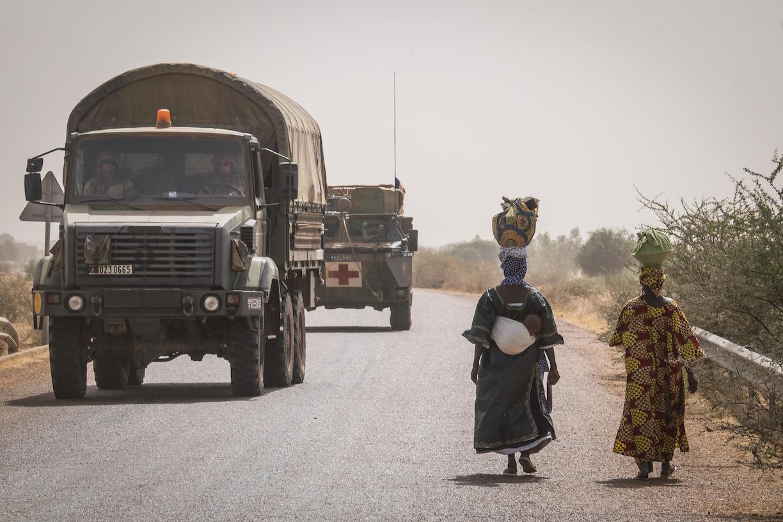Trots åratal av utdragna konflikter, politiska oroligheter och naturkatastrofer tillhör Mali en av världens mest underrapporterade humanitära kriser.