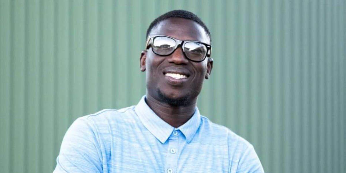 Ndiaga Diaw ser i ett senegalesiskt hiphop-projekt en lösning på ungdomsbrottslighet i Sverige.