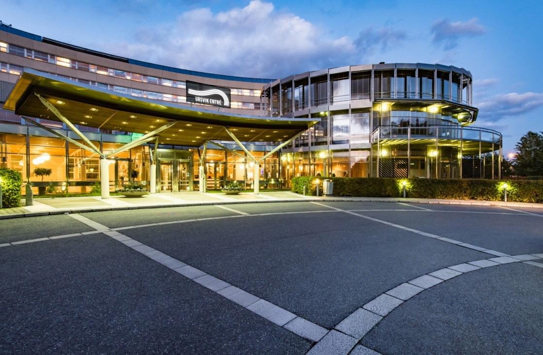 Sidas nya lokaler i Sundbyberg blir billigare än de nuvarande i Stockholm.