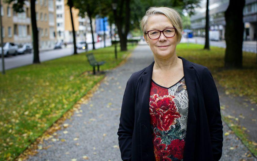 Svenska Unescorådets generalsekreterare, Anna-Karin Johansson, tycker Sverige kan göra mer på utbildningsområdet för att öka engagemanget för Agenda 2030.