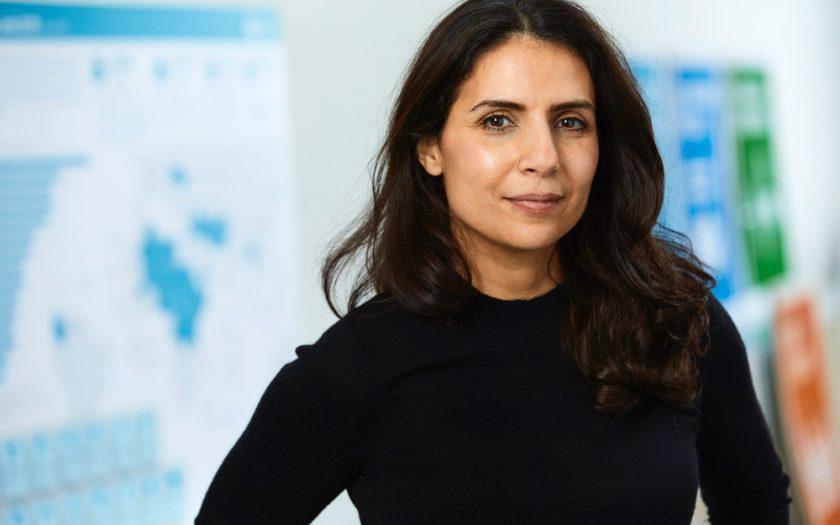 Efter fyra år som chef på Sidas humanitära enhet lämnar Susanne Mikhail Eldhagen Sida för sin nya roll som regional chef på UN Women för Mellanöstern och Nordafrika.