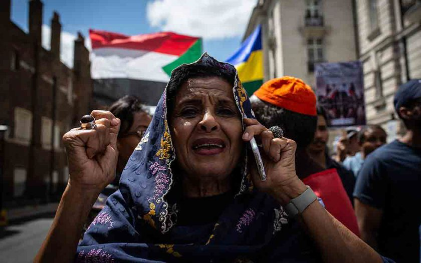 Sudans övergångsregering har kommit överens med allierade rebellgrupper om att underteckna ett fredsavtal.