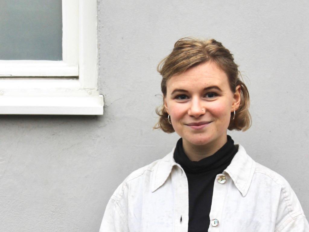 Louise Burenby är Sveriges ungdomsrepresentant i FN. Hon ska representera Sveriges unga i FN:s generalförsamling.