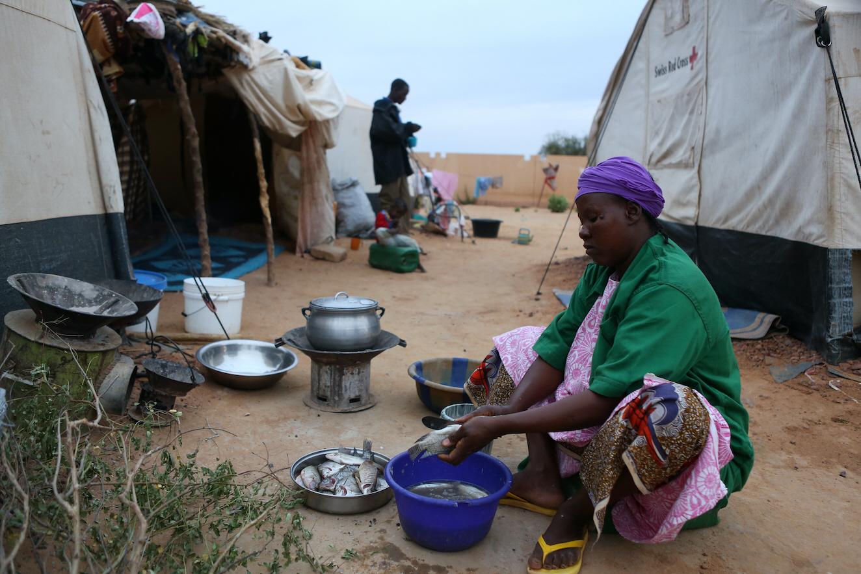 Sveriges bistånd till Mali uppgår till 1,2 miljarder kronor på fem år. Nu ställs utbetalningar på 73 miljoner kronor in på grund av statskuppen.