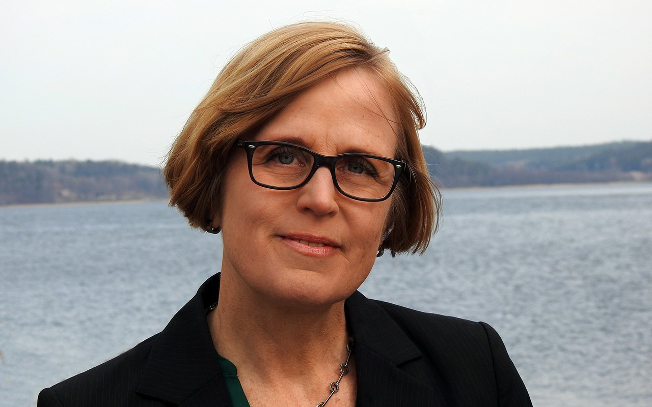 Lena Ingelstam är Diakonias nya generalsekreterare. Hon tillträder den 15 juni.