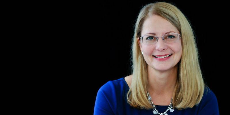 Charlotte Rydh, generalsekreterare för branschorganisationen Giva Sverige, oroar sig för svaga insamlingsresultat i spåren av covid-19.