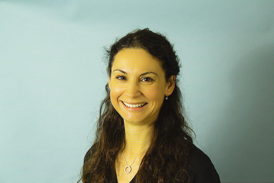 Annika Silva-Leander är chef för demokrati och politisk analys på International IDEA.
