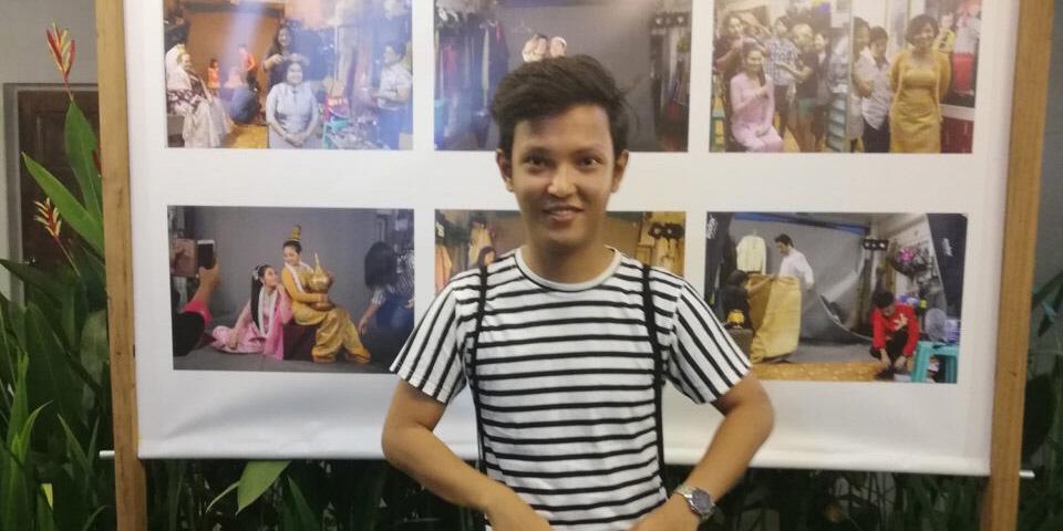 Varken samhället eller rättväsendet stöttar hbtq-personer som diskrimineras i Myanmar. Kyaw Zin Win valde att avsluta sitt liv på grund av sin sexualitet.