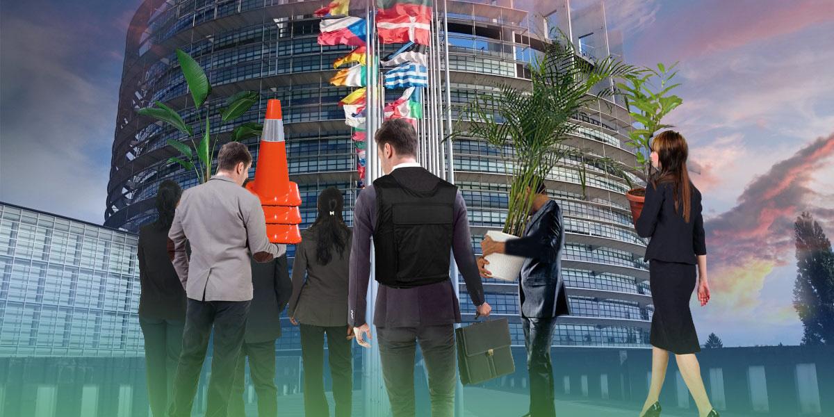 Splittring i högergrupperna, mer grönt bistånd och ökat fokus på säkerhet. EU parlamentet drar igång och biståndsfrågorna är högaktuella.