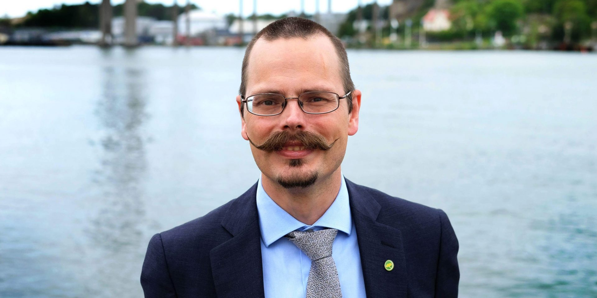 Max Andersson (MP)