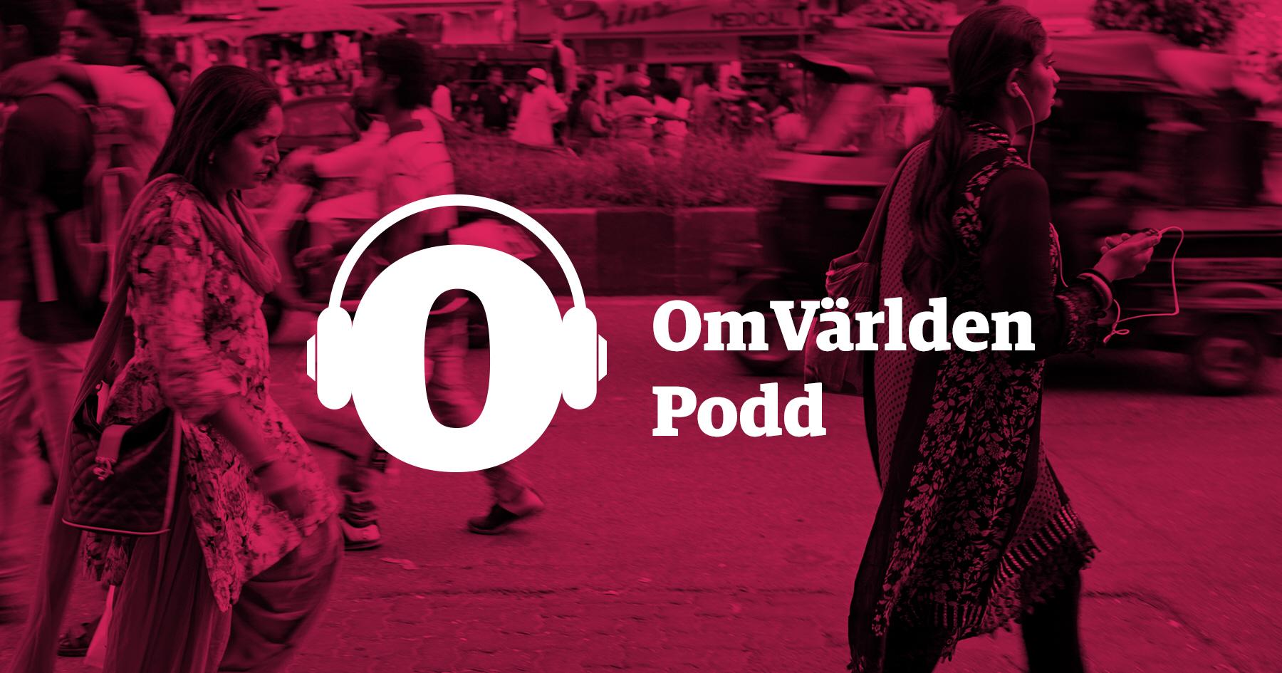 Hur blir biståndet med den nya regeringen? Hör OmVärldens redaktion diskutera valet av ny biståndsminister och framtiden för svenskt bistånd och Agenda 2030.