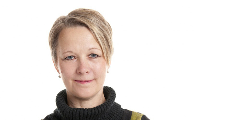 Anna-Karin Johansson är ny generalsekreterare för RFSU.