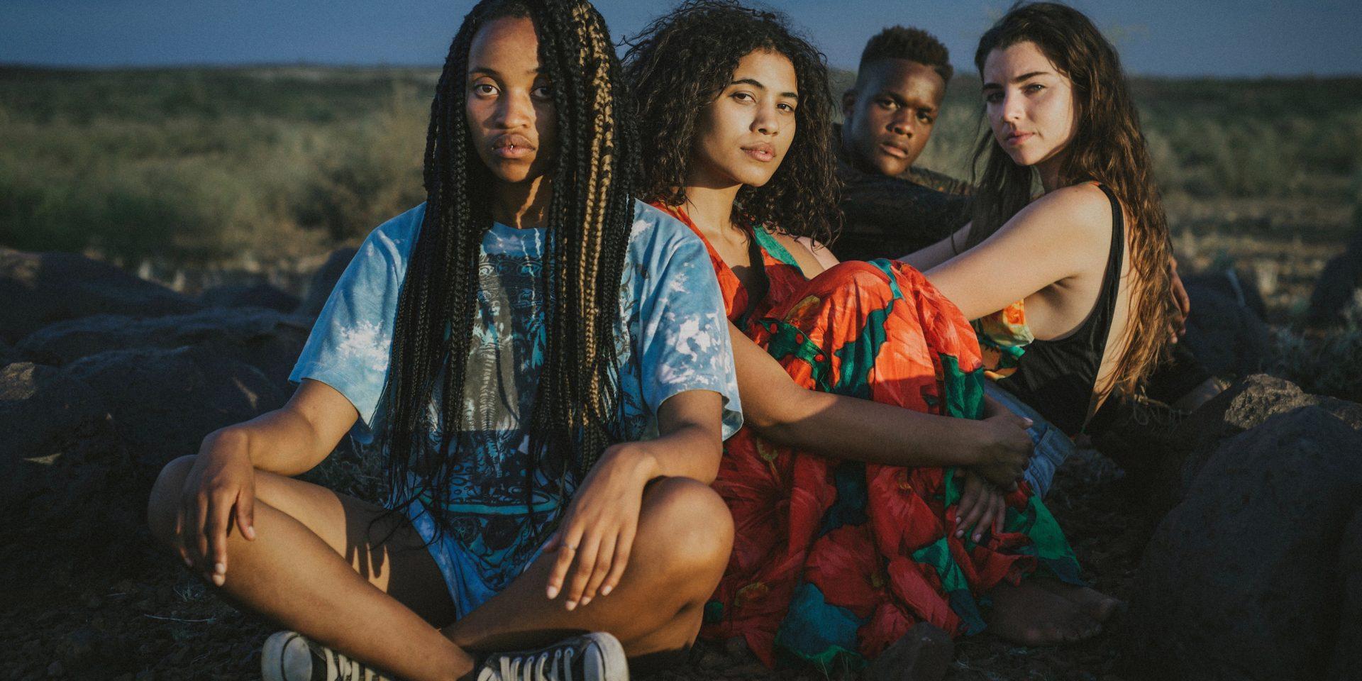 """Sydafrikanska filmen """"High Fantasy"""" är en av filmerna som visas på Cinemafrica."""