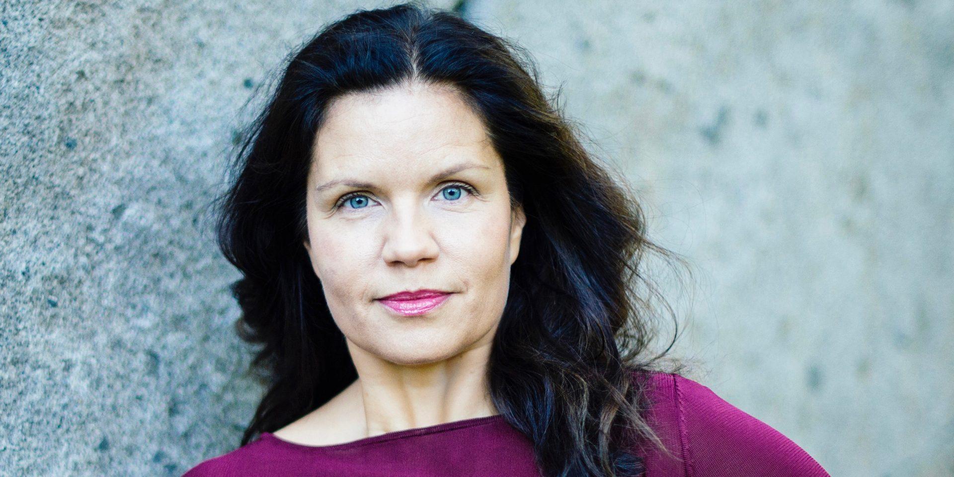 Louise Lindfors är Afrikagruppernas nya generalsekreterare.