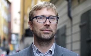 Erik Jennische, chef för Civil Rights Defenders Latinamerikaavdelning