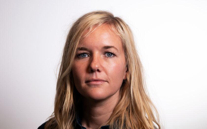 Anna Blideman kom nyligen hem från Centralafrikanska republiken.