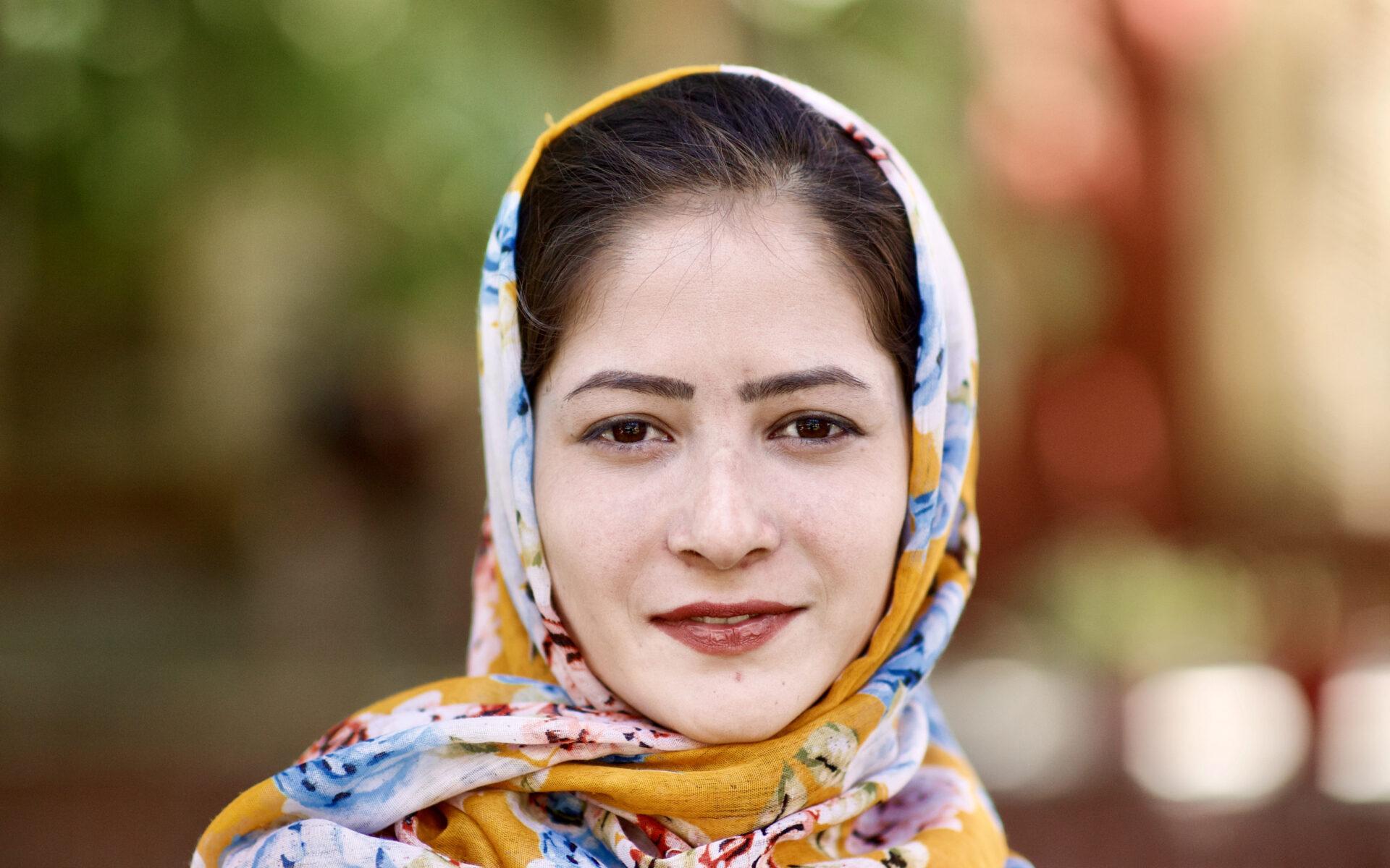 Haya Habibi