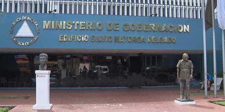 Nicaragua inrikesdepartement slår ner allt hårdare på enskilda organisationer