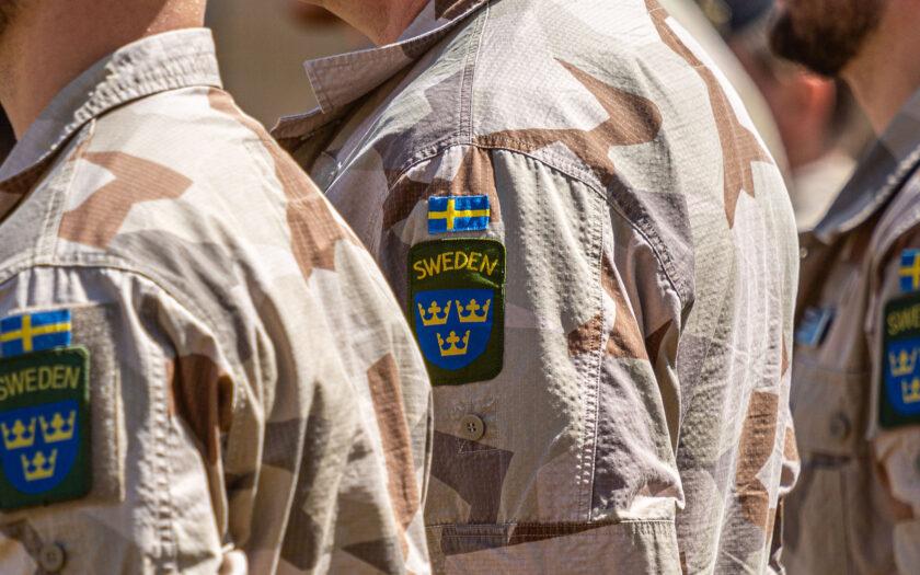 Ska svensk militär i Mali verka tillsammans med ryska legosoldater?