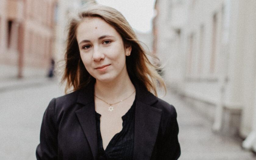 Hanna Stutzinsky, MUF, Göteborg