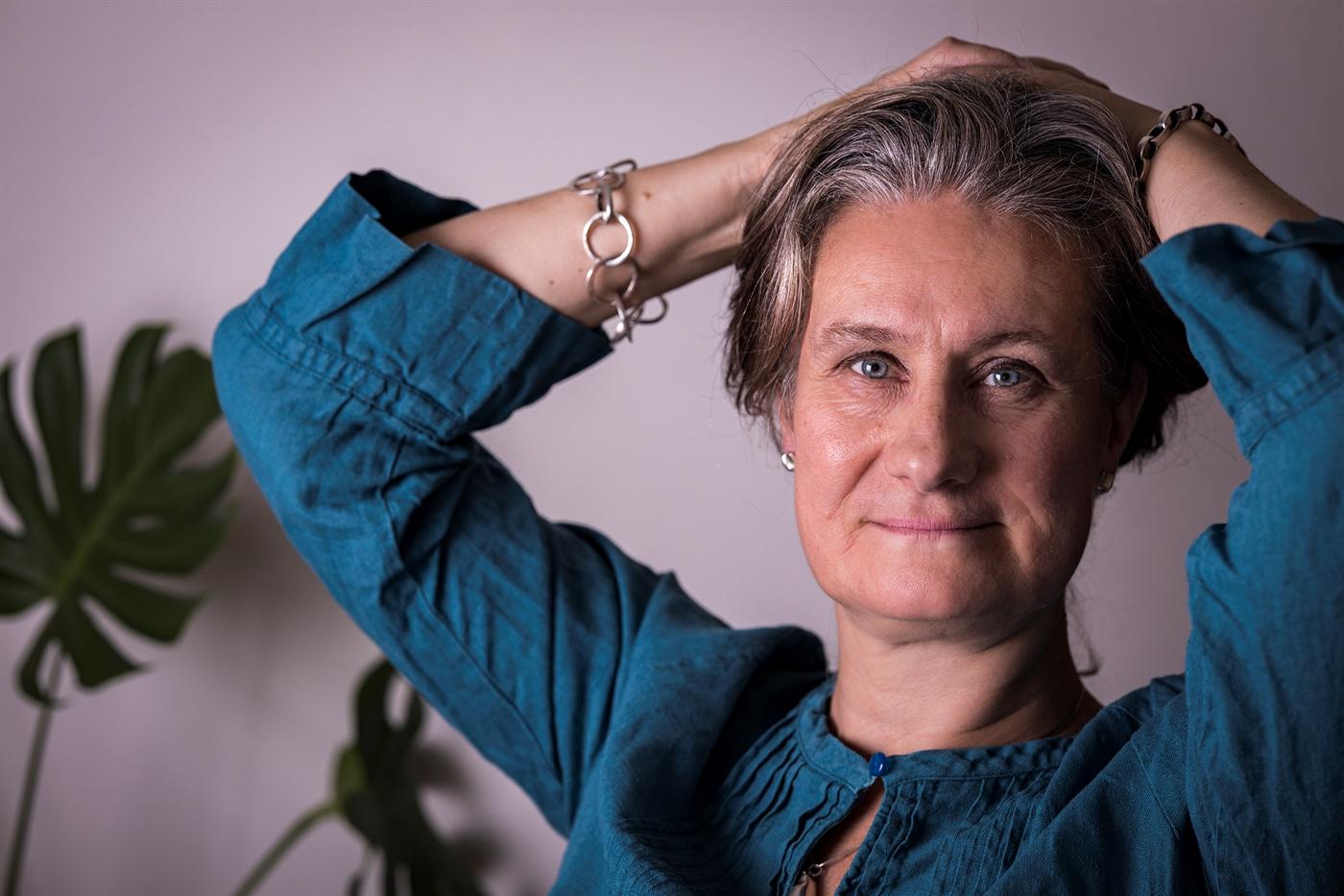 Helena Thorfinn tror inte att Myanmar kommer öppnas upp för omvärlden inom en snar framtid.